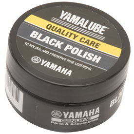 Yamalube Black Polish