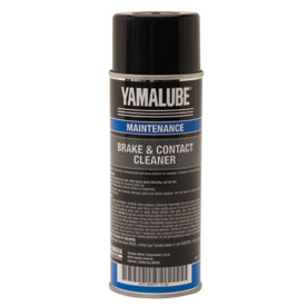Yamalube Brake & Contact Cleaner