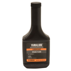 Yamalube Brake Fluid DOT 3-4