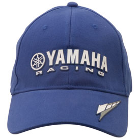 Yamaha Racing Flex Fit Hat