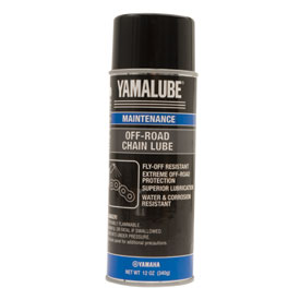 Yamalube Off-Road Chain Lube