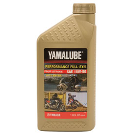 Yamalube Performance Full Synthetic With Ester