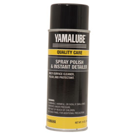 Yamalube Spray Polish