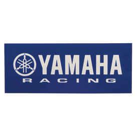 Yamaha Racing Sticker