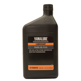 Yamalube Trans Oil Plus