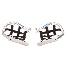 Yamaha Ballance Racing Pro Series Heel Guards