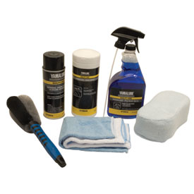 Yamalube Off-Road Detailing Kit