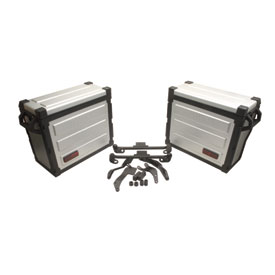 Yamaha Side Cases Kit