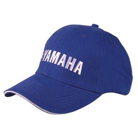yamaha hat. yamaha logo adjustable hat