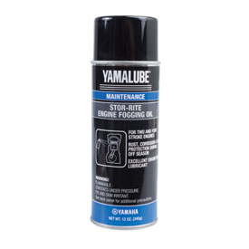 Yamalube Stor-Rite Engine Fogging Oil
