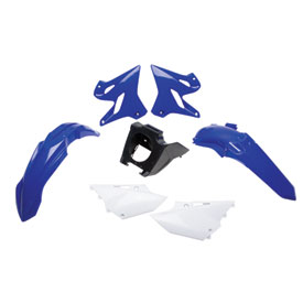 Yamaha 2015 Plastic Conversion Kit