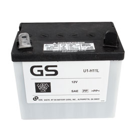 Yamaha OEM Battery | Parts & Accessories | Rocky Mountain ATV/MC