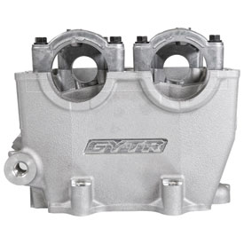 Yamaha GYTR Ported Cylinder Head Assembly | Parts & Accessories