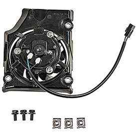 Yamaha Radiator Fan Kit