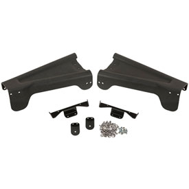 Yamaha Front A-Arm Guards