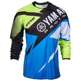 Yamaha Racing Mx Jersey Dirt Bike Rocky Mountain Atv Mc