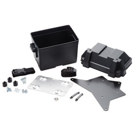 Yamaha Second Battery Mount Kit