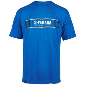 Yamaha Tracks Speed Block T-Shirt