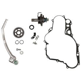 Yamaha GYTR Kick Starter Kit   Parts & Accessories   Rocky