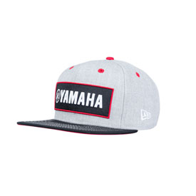 Yamaha Origins New Era Snapback Hat  25e9bab5866