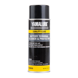 Yamalube Battery Terminal Cleaner and Protector