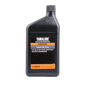 Yamalube Trans Oil Plus   Parts & Accessories   Rocky