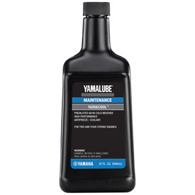 Yamalube Yamacool Maintenance 32 oz.