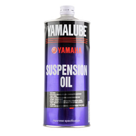 Yamalube M1 Suspension Oil 0W 1 Liter