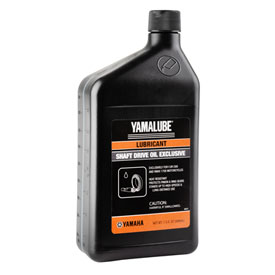 Yamalube Shaft Drive Oil Exclusive 32 oz.
