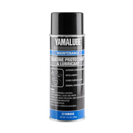 Yamalube Silicone Spray Protectant & Lubricant 11 oz.