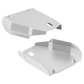 Yamaha Aluminum Rear A-Arm Guards