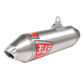Yoshimura RS-2 Stainless/Stainless Slip-On