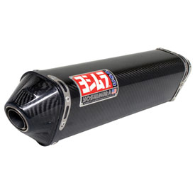 Yoshimura TRC Carbon Dual Bolt-On