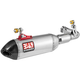 Yoshimura RS-4 Stainless/Stainless Slip-On