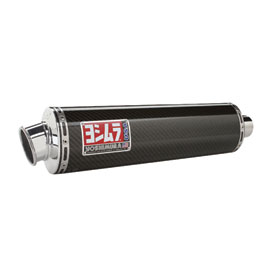 Yoshimura Street Series RS-3 Zyclone Stainless/Carbon Slip-On