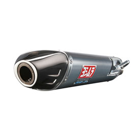 Yoshimura RS-5 Stainless/Aluminum Full System | Parts