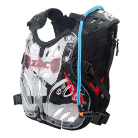 Zac Speed Exotec Roost Deflector With Recon Pack