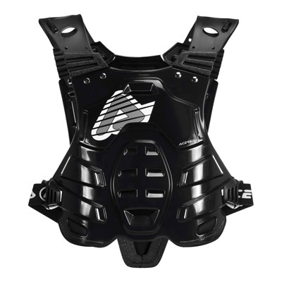 Acerbis Profile Roost Deflector Adult Black