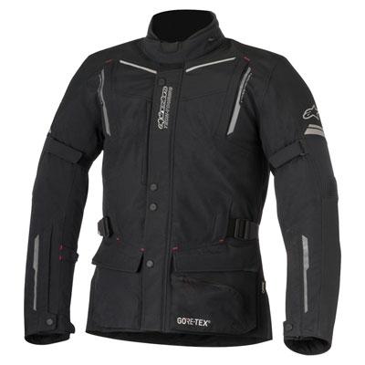 Alpinestars Guayana Gore-Tex Jacket Small Black