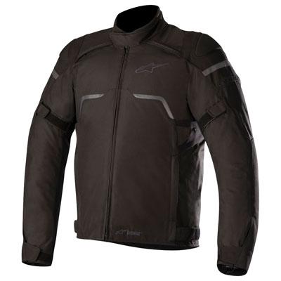 Alpinestars Hyper Drystar Jacket XX-Large Black