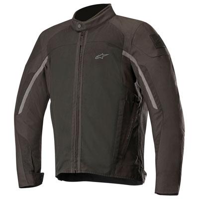 Alpinestars Spartan Jacket X-Large Black