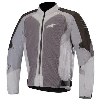 Alpinestars Wake Air Jacket Large Black/Grey