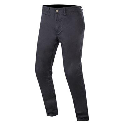 Alpinestars Motochino Pants 34  Navy Blue