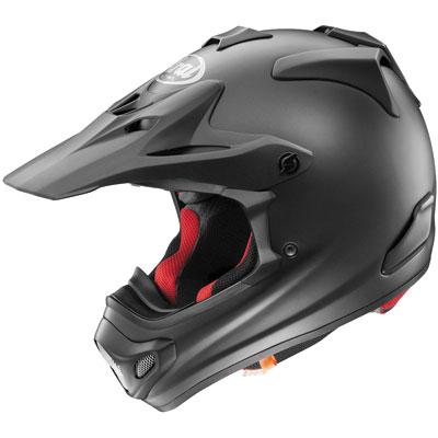 Arai VX-Pro4 Helmet Large Black Frost