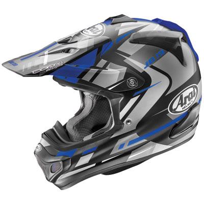 Arai VX-Pro4 Helmet Small Bogle Blue
