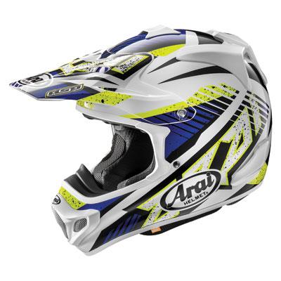 Arai VX-Pro4 Helmet Medium Slash Blue