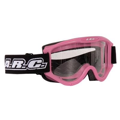 A.R.C. Corona Goggle  Pink