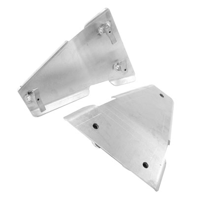 Armadillo Stock A-Arm Guards