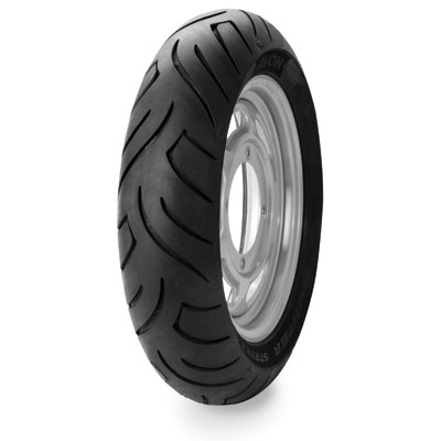 Avon Viper Stryke AM63 Front/Rear Scooter Tire 120/70-12 (58P)