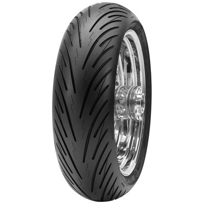 Avon Motorcycle Tires >> Details About 200 55zr 17 78w Avon Spirit St Rear Motorcycle Tire